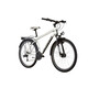 "Serious Rockville Street MTB Hardtail 26"" hvid/sort"